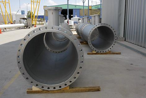SAF 2507 Spools